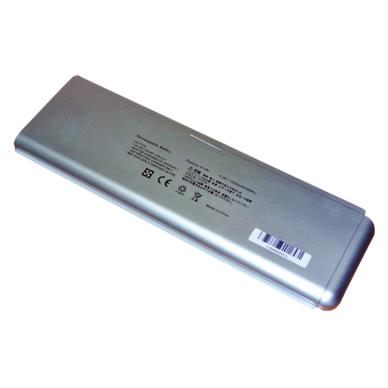 """Baterija (akumuliatorius) APPLE Macbook 15"""" A1286 (5200mAh) 3"""