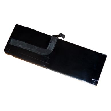 """Baterija (akumuliatorius) APPLE Macbook 15"""" A1286 (6600mAh) 2"""