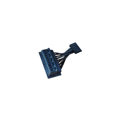 """Baterija (akumuliatorius) APPLE Macbook 17"""" A1297 (8700mAh) 3"""