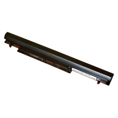 Baterija (akumuliatorius) ASUS A46 K46 S46 A56 K56 S56 U48 U58 (2200mAh)