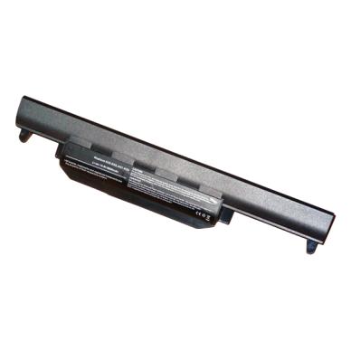 Baterija (akumuliatorius) ASUS A55 F55 K55 K75 P55 R500 U75 X55 (6600mAh)