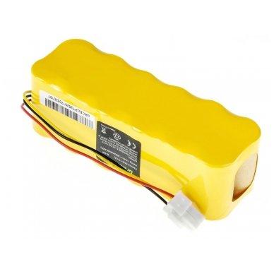 Baterija (akumuliatorius) GC skirta Samsung Navibot SR8845 SR8855 3500mAh 14.4V 2
