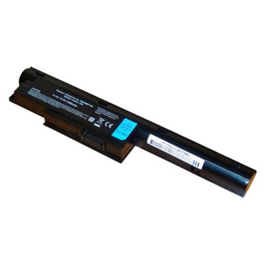 Baterija (akumuliatorius) FUJITSU SIEMENS LH531 SH531 BH531 (4400mAh)