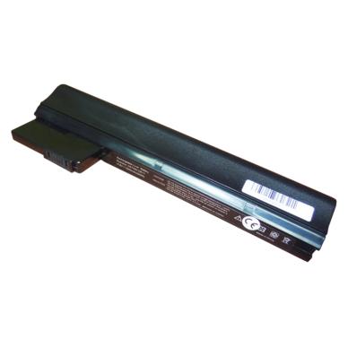 Baterija (akumuliatorius) HP COMPAQ 1103 210-2000 110-3500 110-3600 11-3700 (juoda, 4400mAh)