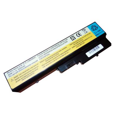 Baterija (akumuliatorius) IBM LENOVO V430 V450 Y430 (4400mAh)