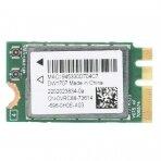 Belaidžio ryšio adapteris Dell Wireless Wi-Fi Bluetooth Card M.2 NGFF 0VRC88 DW1707 Atheros QCNFA335 802.11b/g/n (naudotas)