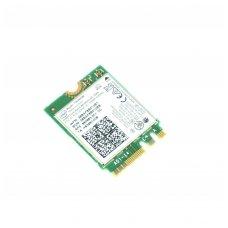 Belaidžio ryšio adapteris 860883-001 HP 7265NGW 802.11ac 2x2 WiFi Bluetooth 4.Intel Dual Band Wireless