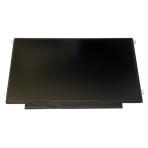 """Ekranas (matrica) 11,6"""" LED 1366x768 SLIM eDP - matinis (Laikikliai šonuose)"""