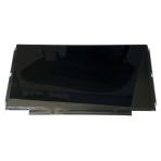 """Ekranas (matrica) 13,3"""" LED 1366x768 SLIM (laikikliai per visą aukštį) - blizgus"""