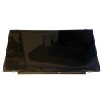 "Ekranas (matrica) 14,0"" LED 1600x900 SLIM 40 kontaktų blizgus"