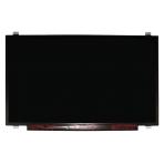 """Ekranas (matrica) 17,3"""" LED 1600x900 SLIM eDP - blizgus"""