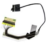 Ekrano kabelis ASUS EEE PC 1001 1001PX 1001PXB 1005 1005PXD 1005HAB 1015 1015PED