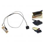 Ekrano kabelis Lenovo V4000 Z51-70 500-15ACZ 500-15I DC020024W00