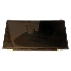 """Ekranas (matrica) 11,6"""" LED 1366x768 SLIM eDP - blizgus (Laikikliai apačioje ir viršuje)"""