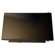 """Ekranas (matrica) 11,6"""" LED 1366x768 SLIM eDP - matinis (Laikikliai apačioje ir viršuje)"""