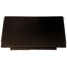 """Ekranas (matrica) 11,6"""" LED 1366x768 SLIM - matinis (Laikikliai šonuose)"""