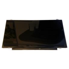 """Ekranas (matrica) 14,0"""" LED 1600x900 SLIM eDP - blizgus"""