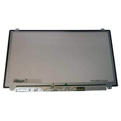 """Ekranas (matrica) 15,6"""" LED 1366x768 SLIM eDP - matinis 2"""