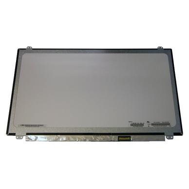 "Ekranas (matrica) 15,6"" LED 1920x1080 SLIM IPS eDP - matinis 4"