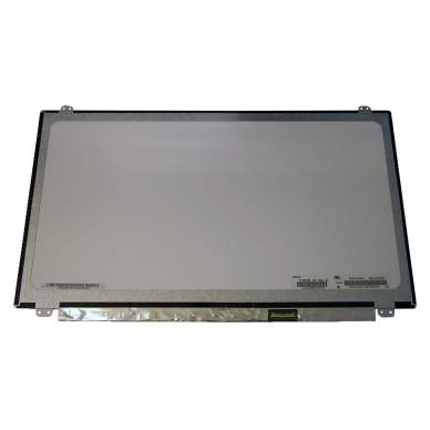 "Ekranas (matrica) 15,6"" LED 1920x1080 SLIM IPS eDP - matinis 4"