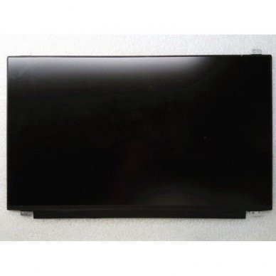 "Ekranas (matrica) 15,6"" LED 1920x1080 SLIM IPS eDP - matinis (350mm) 2"