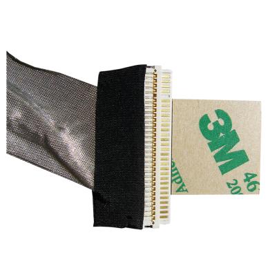 Ekrano kabelis IBM LENOVO F50 Y500 (CCFL) 5