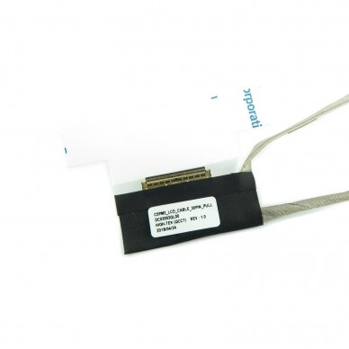 Ekrano kabelis (LCD cable) Acer Aspire VX5-591G DC02002QL00 50.GM1N2.008 6