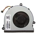 Aušintuvas (ventiliatorius) HP 15-AC 15-AF 15-BA 250 255 G4 G5 (ORG, 4PIN)
