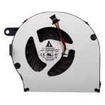 Aušintuvas (ventiliatorius) HP COMPAQ G62 G72 CQ62 CQ72 (originalas, 3 kontaktai)
