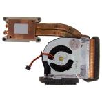 Aušinimo modulis (aušintuvas ir radiatorius) IBM LENOVO ThinkPad T420 T420S T420SI 04W0416 04W1712 (3 kontaktai)