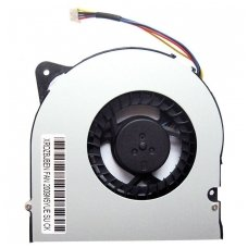 Aušintuvas (ventiliatorius) ASUS X71 G71 G72 N70 N90 M70 F70 F90 (4 kontaktai, 15mm)