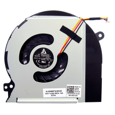 Aušintuvas (ventiliatorius) DELL XPS 15 L501X L502X (3PIN)