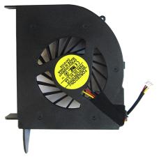 Aušintuvas (ventiliatorius) HP Pavilion DV6-2000 DV6-2100 DV6-2200 DV6-2300 (3PIN)