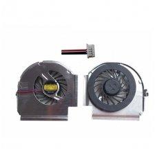 Aušintuvas (ventiliatorius) IBM LENOVO ThinkPad T61 T400 R400 T500 W500 (ORG, 3 kontaktai)