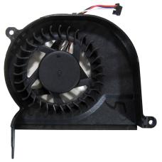 Aušintuvas (ventiliatorius) SAMSUNG RV411 RV511 RV711 RV415 RV515 (4PIN)