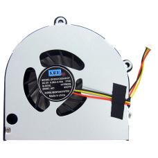 Aušintuvas (ventiliatorius) TOSHIBA A660 C660 L670 (3PIN)