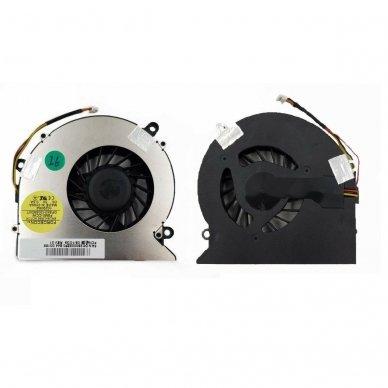 Aušintuvas (ventiliatorius) kompiuteriui ACER Aspire 5220 5310 5520 5315 5720 7720 (originalus, 3 kontaktai)
