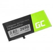 Baterija (akumuliatorius) GC telefonui Apple iPhone 8 Plus A1864 3.82V 2690mAh