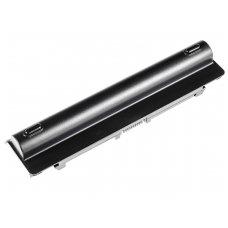 Padidintos talpos baterija (akumuliatorius) GC Toshiba Satellite C50 C50D C55 C55D C70 C75 L70 P70 P75 S70 S75 10.8V (11.1V) 6600mAh