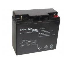 Baterija (akumuliatorius) GC UPS Gel (universali) 12V 20Ah