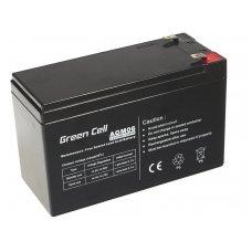 Baterija (akumuliatorius) GC UPS Gel (universali) 12V 9Ah