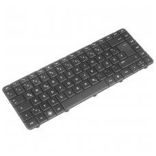 Klaviatūra HP COMPAQ CQ43 CQ57 CQ58 G4 G6