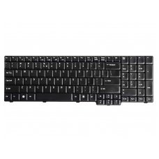 Klaviatūra Acer Extensa 5235 5635 5635G 5635Z 5635ZG 7220