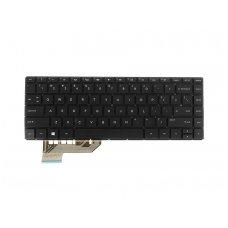 Klaviatūra HP Envy 14-k000 14-K100 SleekBook TouchSmart