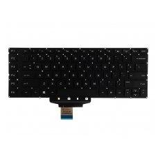 Klaviatūra HP Omen 15 15-5000 15-5100 15-5200