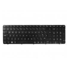 Klaviatūra HP Pavilion g7-1000 g7-1100 g7-1200 g7-1300 g7-2000
