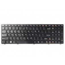 Klaviatūra Lenovo Ideapad G570 G560 G770 G565A Z560
