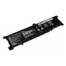 Baterija (akumuliatorius) GC B31N1424 Asus K401 K401L K401LB K401U K401UB K401UQ 11.4V 4200mAh