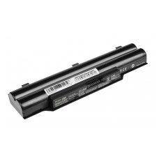 Baterija (akumuliatorius) GC FPCBP331 FMVNBP213 Fujitsu Lifebook A532 AH532 10.8V (11.1V) 4400mAh