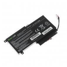 Baterija (akumuliatorius) GC Toshiba Satellite L50-A L50-A-1EK L50-A-19N P50-A S50-A 14.4V (14.8V) 2838mAh (41Wh)